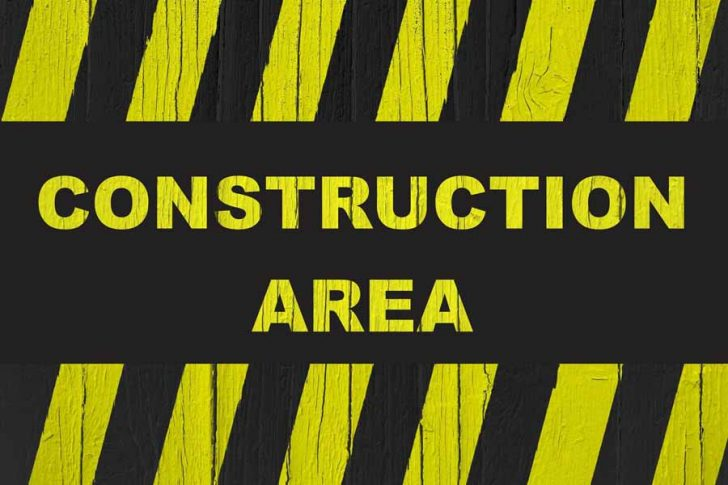 Nags Head construction update