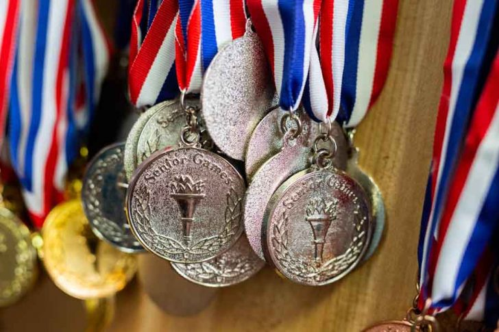 32nd Annual Outer Banks Senior Games registration opens January 23