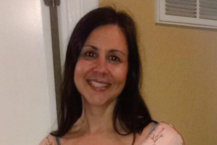 Laura Minton Davies of Kill Devil Hills, February 24