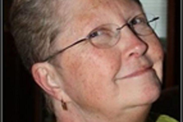 Jane Saunders Overton of Elizabeth City, February 23