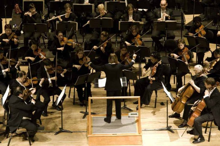 Feb. 29: Virginia Symphony comes to the Outer Banks