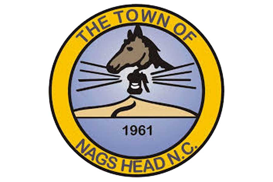 Nags Head limits access to town offices