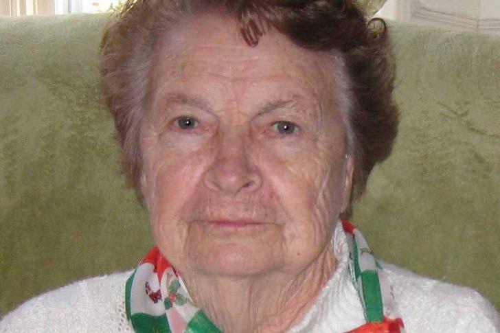 Carolyn Marie Meekins Perry of Nags Head,March 30
