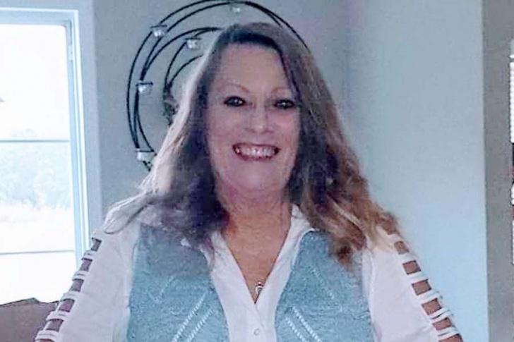 Joyce Lynn Rich, May 27