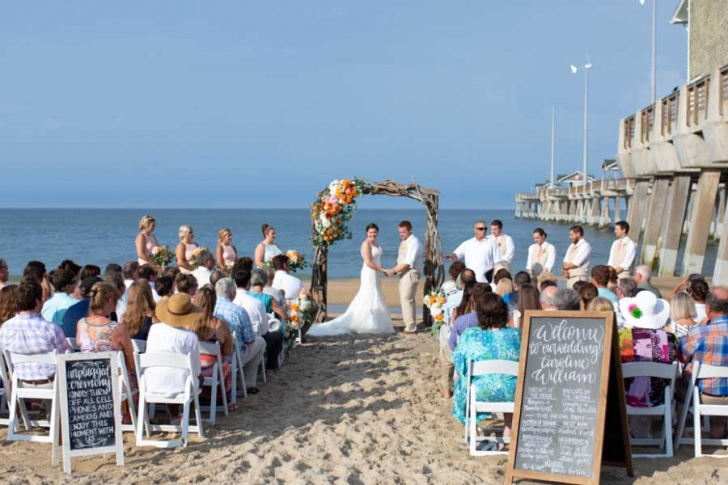 In the OBX events industry, hurt and hope