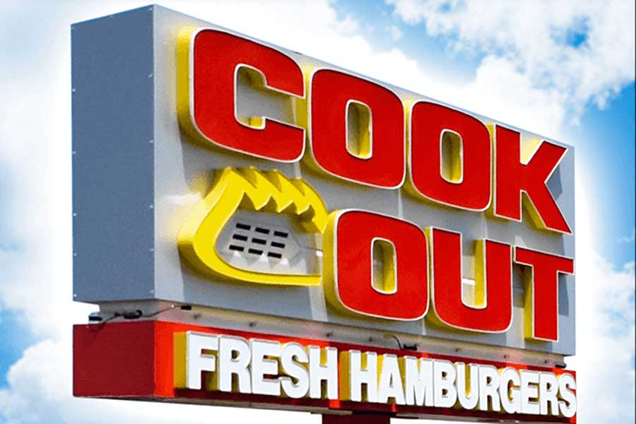 Cook Out moves closer to coming to KDH