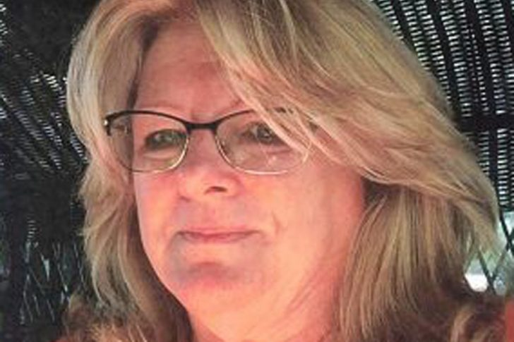 Cynthia Dee Soules of Elizabeth City, December 1