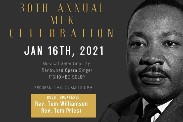 Dare County celebrates the legacy of Dr. Martin Luther King Jr.