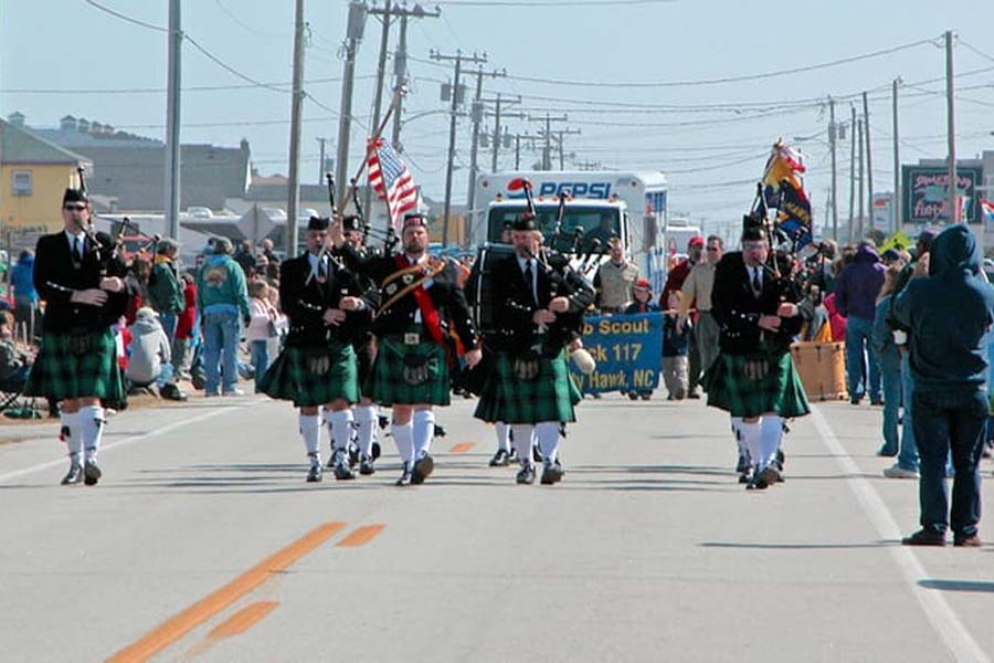 Kelly's St. Patty's Parade postponed till 2022