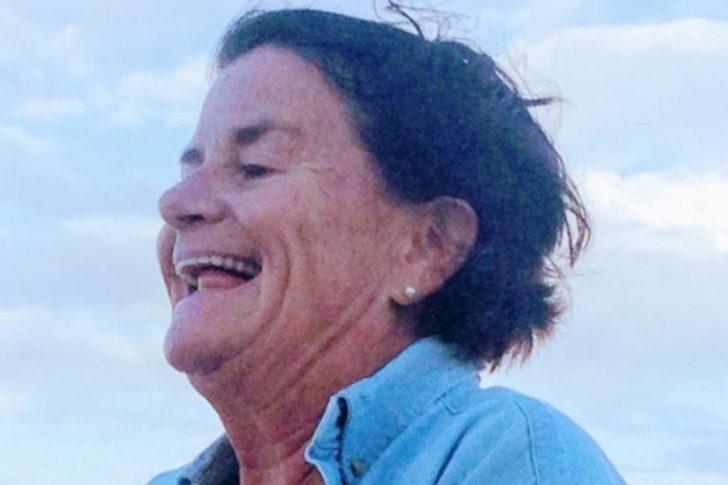 Laurie Lilja Martin of Kill Devil Hills, January 14