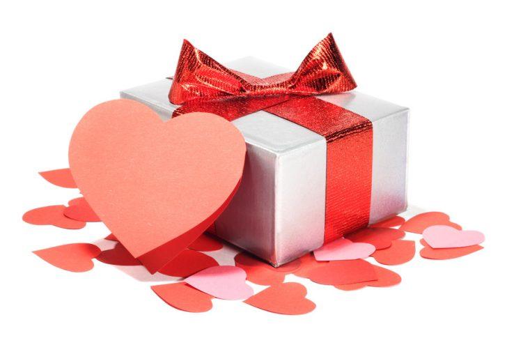 St Valentines Holiday 'Bizarre' 2021