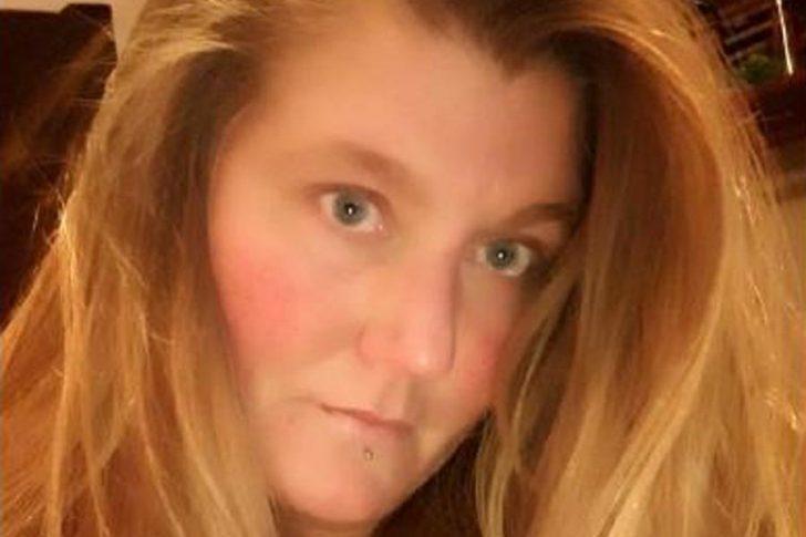Misty Gayle Owens of Harbinger, March 4