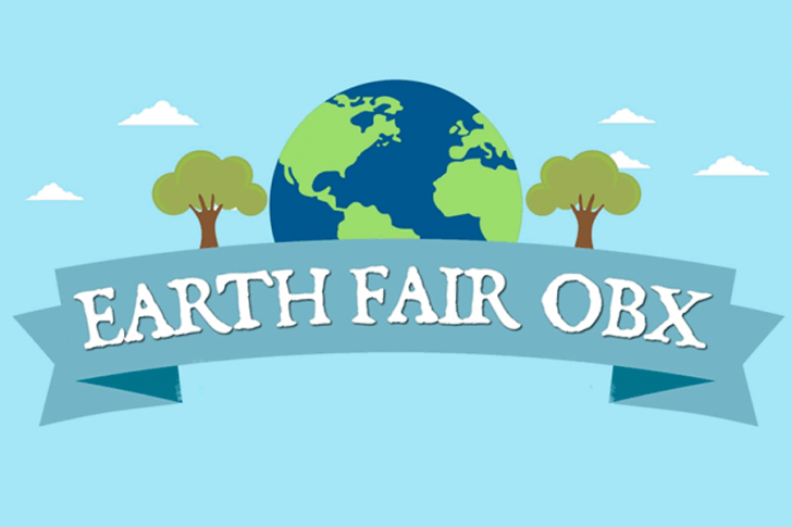 Celebrate Earth Day with week of OBX activities