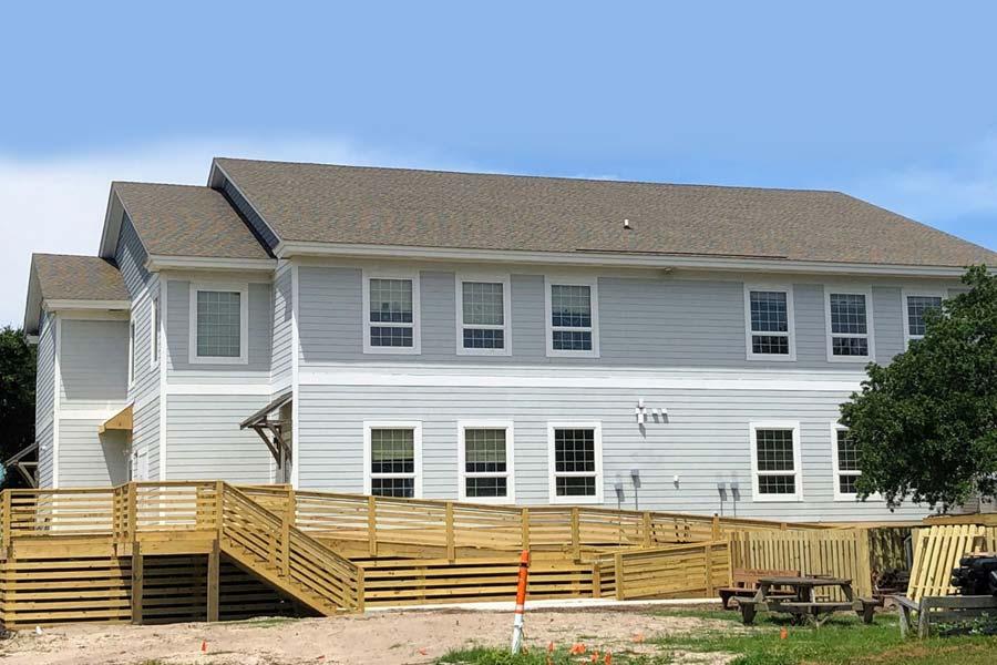 Groundbreaking for new Ocracoke School set for Friday